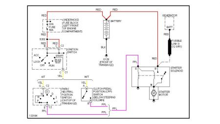 radio wiring diagram for 1995 pontiac bonneville wiring diagram for 2000 pontiac sunfire #15