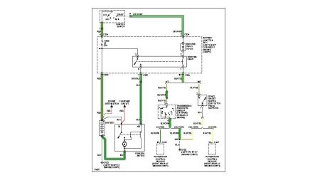1999 Mercury Tracer Fuse Box Diagram. 1999. Find Image About ...