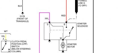 12900_starter_relay_b_1 2001 pontiac sunfire picture of starter wiring please Pontiac 3.4 Engine Diagram at n-0.co