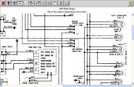 Fine 1998 Buick Regal Radio Wiring Diagram Basic Electronics Wiring Diagram Wiring Cloud Pendufoxcilixyz