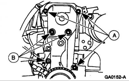 Zx2 Belt Routing Diagram