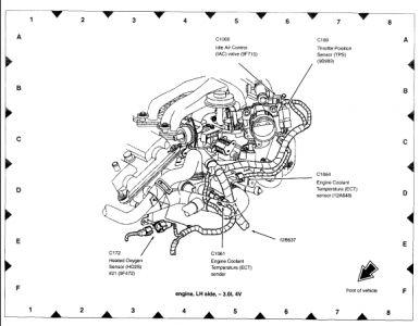 2010 Ford Flex Wiring Diagram