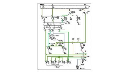 Tail on license plate light wiring diagram