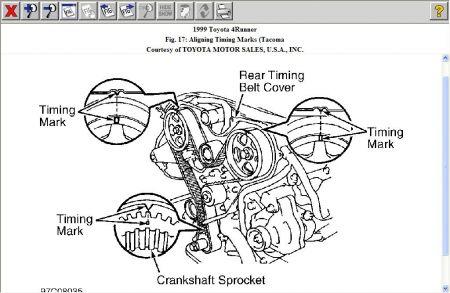 mack engine overhead cam diagram