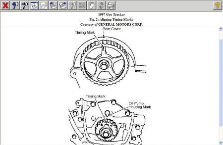 geo tracker engine problems suzuki samurai engine wiring