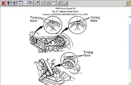 Wiring Diagram 2004 Lexus Ls430 moreover How To Change The Timing Belt On A 2006 Toyota Sienna Ehow besides 2002 Lexus Sc430 Wiring Diagrams likewise T13511866 2005 fors e150 4 6 liter v8 firing order moreover P 0996b43f80cb0eaf. on 2004 lexus ls430 engine diagram