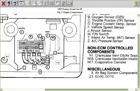 1995 Pontiac Grand Am Tps Removal additionally 2002 Chrysler 300m Suspension Diagram besides T2926122 Windshield wiper relay located also  on honda pilot strut diagram