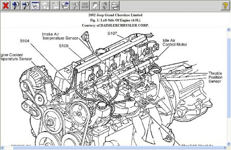 2002 jeep cherokee throttle position sensor: where is tps and is