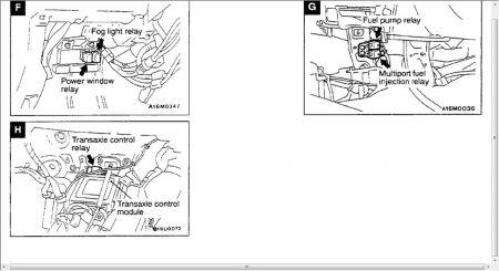1998 mitsubishi mirage engine diagram wiring diagrams rh silviaardila co at  1998 mitsubishi mirage transmition relay