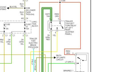 Jeep Grand Cherokee Wiring Diagram Blincker on