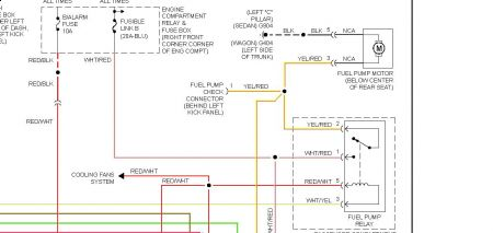 12900_uel_pump_relay_1 2000 hyundai elantra car wont start electrical problem 2000 2000 hyundai elantra wiring diagram at bakdesigns.co