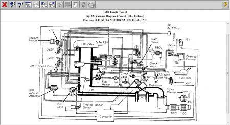 1988 toyota tercel carburetor engine performance problem. Black Bedroom Furniture Sets. Home Design Ideas