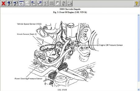 2005 Chevrolet Impala Transmission Wiring Harness on ford explorer radio wiring harness diagram html