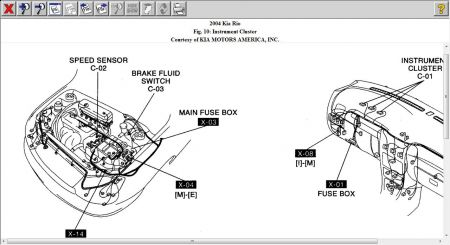 Wiring Diagram For 2005 Kia Spectra on honda cr v fuse box location