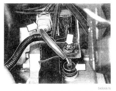 1998 volvo s70 vehicle speed sensor electrical problem 1998 volvo. Black Bedroom Furniture Sets. Home Design Ideas