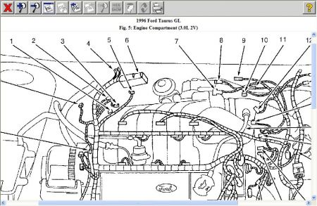 Mazda Protege Transmission Diagram likewise Mitsubishi Eclipse Manual Transmission Diagram also 94 Camaro Ignition Coil Wiring Diagram also 1999 Ford Taurus Transmission Diagram likewise Mazda B3000 Wiring Diagram. on 97 b4000 spark plug wiring diagram