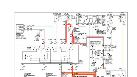1997 chevy truck wiring to trailer hook up my husband has had our. Black Bedroom Furniture Sets. Home Design Ideas