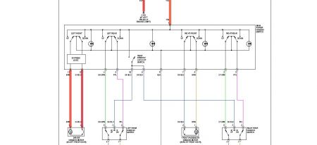 12900_w2_7 2006 chevy equinox power window not working electrical problem 2006 chevrolet equinox radio wiring diagram at honlapkeszites.co