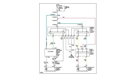 ford 2002 window wiring diagram 2002 ford ranger window wiring diagram