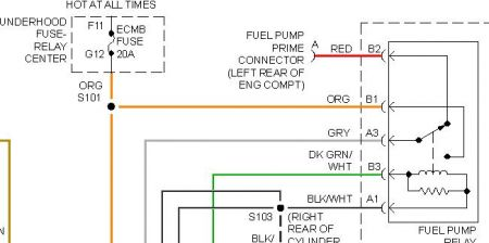139033_no_14 1999 s10 fuel pump wiring diagram 1998 chevy s10 wiring diagram chevy fuel pump relay diagram at crackthecode.co
