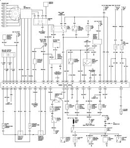 1994 chevy wiring schematic 1994 image wiring diagram 1994 chevy camaro cooling fans wiring 1994 chevy camaro v8 two on 1994 chevy wiring schematic