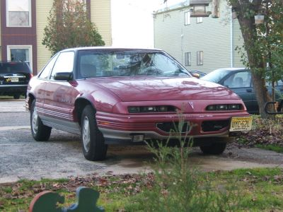 1991 pontiac grand prix my car completely shut off while dr 2carpros