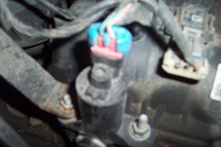 2003 Chevy Silverado Check Engine Light On I Have An 03