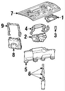 1996 pontiac sunfire engine diagram 1997 pontiac sunfire stalling and bucking: i have a gt 2.4 ... 1996 pontiac sunfire fuel pump wiring diagram