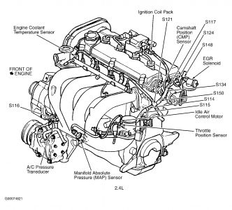 Engine Diagram For 2002 Dodge Ram 1500 5 9 together with Chrysler Serpentine Belt additionally T5989150 Need belt routing diagram besides Wiring Diagram For 2001 Mazda B3000 as well Dodge Stratus Timing Belt Location. on 2005 jeep cherokee serpentine belt