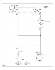 alternator wiring diagram 2001 audi a6  | 239 x 300
