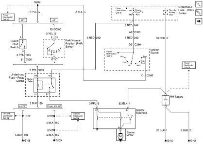 166241_26633_1 wiring diagram for 1999 chevy tahoe yhgfdmuor net 99 Tahoe Steering Sensor at bayanpartner.co