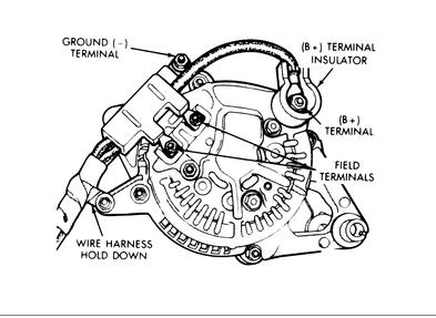 1998 dodge dakota wiring diagram with Dodge Ram 1993 Dodge Ram Voltage Regulator on Fix Car Ac in addition T7238960 Jeep liberty keeps stalling idle or further Dodge Ram Front Suspension Diagram further T21276636 C2204 dynamics sensor internal charger likewise Dodge 5 9 Engine Diagram.