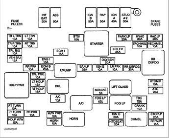 170934_99_gmc_jimmy_1 electronic fuel pump computer problem6 cyl four wheel drive 1999 tahoe fuse box diagram at bayanpartner.co