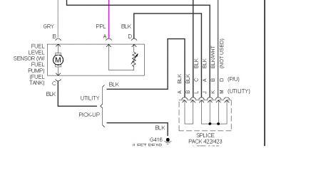 1999 Chevy Blazer Schematics I Need The Wiring Schematics For