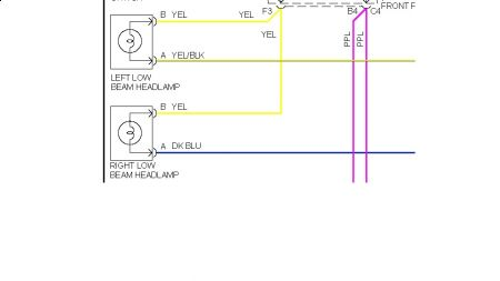 170934_blazer_headlamp_1  Blazer Wheel Drive Wiring Diagram on