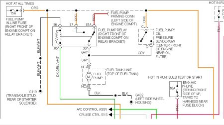 1994 buick century fuel pump system diagram electrical problem rh 2carpros com gould century 1081 pool pump wiring diagram century spa pump wiring diagram