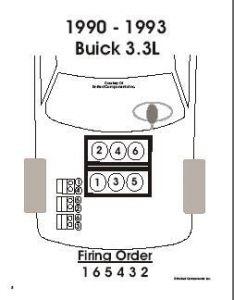 92 buick century wiring diagram