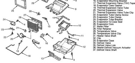 wiring diagram for 1986 jeep comanche with 88 Cadillac Deville Fuel Pump on Wiring Diagram For 1989 Jeep  anche 4 0 also Jeep Carburetor Diagram also 86 Jeep  anche Wiring Diagram besides 52611 Pre 1988 Radio Plugs likewise 88 Cadillac Deville Fuel Pump.
