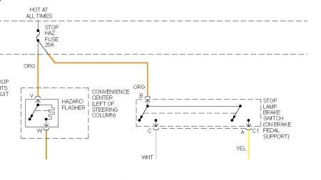 1995 buick century brake lights not working electrical. Black Bedroom Furniture Sets. Home Design Ideas
