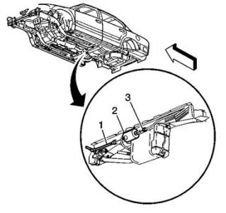 Wiring Diagram For 2001 Buick Century on vw golf parts diagram