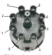 1976 Chrysler New Yorker    Spark       Plug       Wiring       Diagram