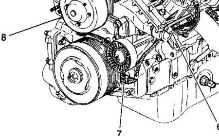 Buick Regal 3 8 1988 Specs And Images besides 2011 Buick Regal Wiring Diagram furthermore Jaguar S Type Starter Location as well Oil Pan Reseal Cost moreover Camshaft Position Sensor Location For 1994 Chevy Lumina. on buick crank sensor