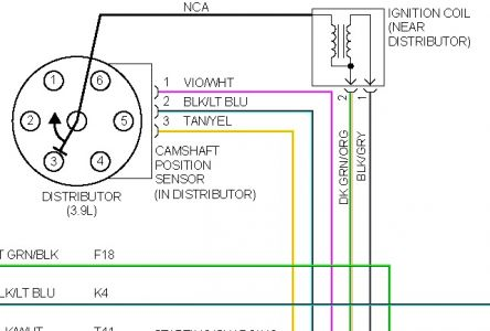 Dakota Cam Sensor on Also Kenwood Stereo Wiring Diagram As Well
