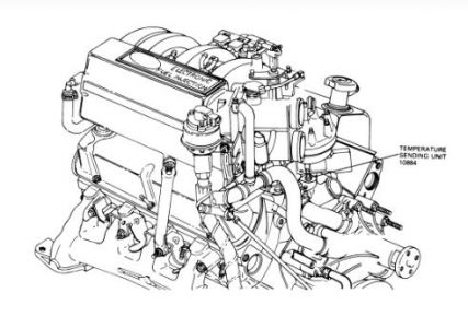 1989 F150 Engine Diagram - Schema Wiring Diagram