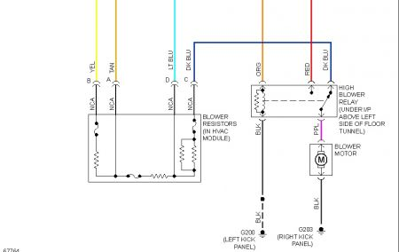 Fuse Box Diagram For 2001 Pontiac Grand Prix