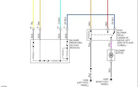 Fuse Box Diagram For 2001 Pontiac Grand Prix