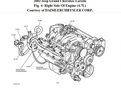 2002 jeep grand cherokee stops running egn p0340 lowcation 2000 Jeep Cherokee Sport Wiring Diagram 1 reply