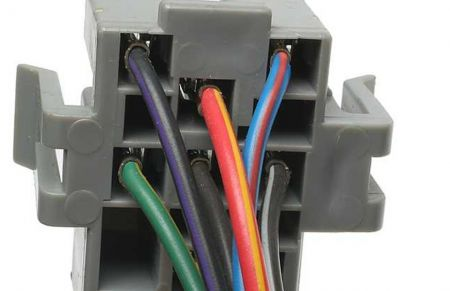 Headl  Dimmer Switch Connector also Ford Workshop Repair Service Manual additionally Im moreover D Tail Brake Light Question Back End Wiring Diagram together with Ford Mustang Mk Power Distribution Box. on ford steering column diagram