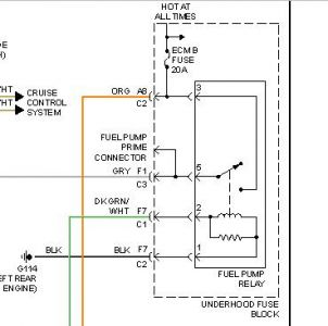 fuel pump wiring schematic wiring diagram2000 gmc jimmy fuel pump electrical electrical problem 2000 gmcfuel pump wiring schematic 21