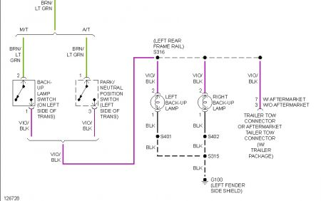 2005 Ram 1500 Reverse Lights Wiring Diagram Vintage Air Wiring Diagram Wiring Diagram Schematics